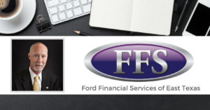 Ford Financial Services Logo